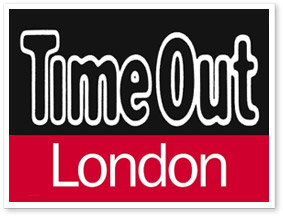 TimeOut London Logo